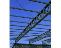 empresa de estrutura metálica no Ipiranga