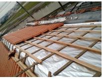 empresa de fabricação de estrutura de madeira no Jardim São Luiz