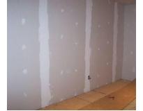 empresa de fechamento lateral com drywall em Santo André