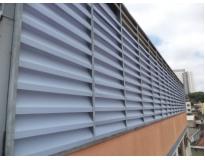 empresa de fechamento lateral em policarbonato na Vila Sônia