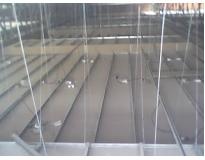 empresa de forro de isopor para teto na Barra Funda