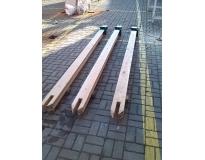 empresa de galpão com estrutura de madeira no Tucuruvi