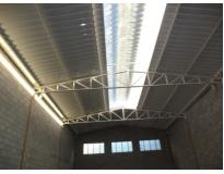 empresa de galpão com estrutura metálica na Freguesia do Ó