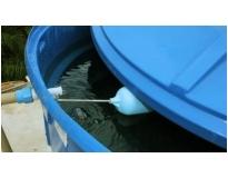 empresa de manutenção de caixa de água em Sumaré