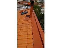 empresa de manutenção de calhas e rufos no Bairro do Limão