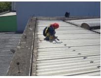 empresa de manutenção de calhas e telhados em Artur Alvim