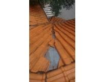 empresa de manutenção de calhas e telhas em Água Rasa