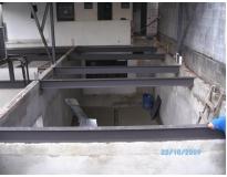 empresa de mezanino em estrutura metálica na Vila Carrão