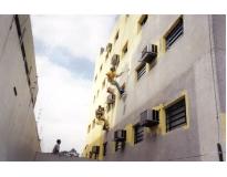 empresa de pintura de fachada predial no Grajau