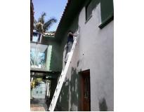 empresa de pintura residencial no Socorro