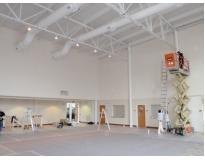 empresa de serviços de pintura comercial no Socorro