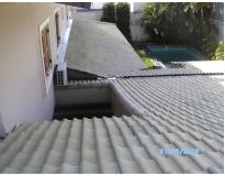 empresa de telhado com telha tégula no Itaim Bibi