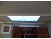 empresa de telhado de isopor na Casa Verde