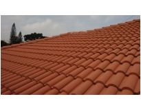 empresa de telhados em são paulo em Santo André