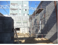 empresas de construção de galpões na Cidade Jardim