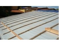 especialista em telhados preço no Jardim São Luiz