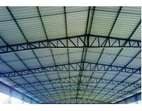 estrutura metálica em sp no Campo Belo