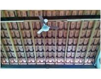 estruturas de madeiras em são paulo preço em Artur Alvim
