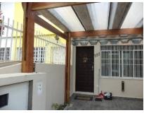 manutenção de estruturas de madeira