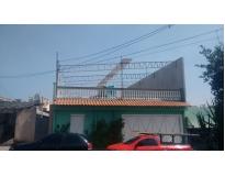 fabricação de estruturas metálicas na Vila Matilde