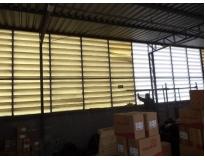 fechamento lateral em policarbonato preço em Jaçanã