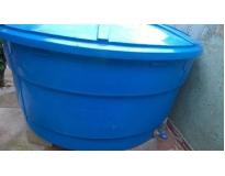 instalação de caixa de água no Mandaqui