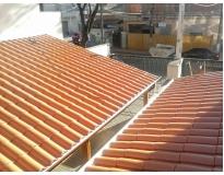 instalação e manutenção de calhas em São Mateus