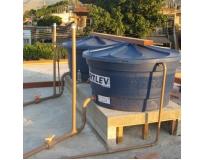 instalações de caixa de água em José Bonifácio