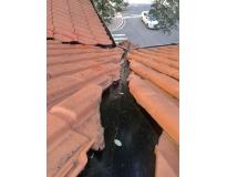 manutenção de calhas e telha no Tremembé