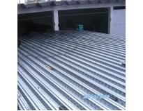 mezanino em steel deck na Penha