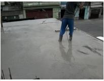 mezaninos em lajes de concreto no M'Boi Mirim