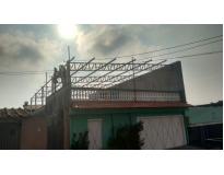 orçamento para cobertura residencial no Campo Belo