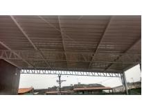 orçamento para construção de galpões em sp em Moema