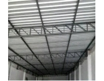 orçamento para construtora de estruturas metálicas na Cidade Jardim