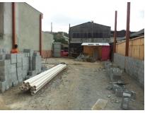 orçamento para empresa de construção de galpões no Jabaquara