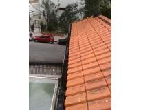 orçamento para empresa de manutenção de calhas no Campo Belo