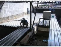 orçamento para mezanino em steel deck em Santana