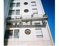 orçamento para pintura de fachada predial no Ibirapuera