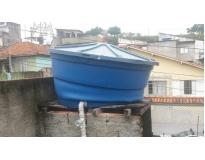 orçamento para reparo de caixa de água na Freguesia do Ó