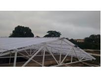 orçamento para telhado de polipropileno na Lapa
