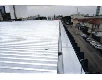 orçamento para telhados com telha de aço na Vila Prudente