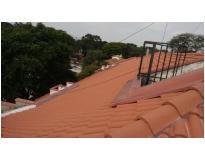 orçamento para telhados em são paulo no Socorro