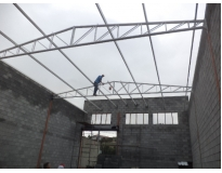 orçamentos para construção de galpão na Vila Matilde