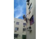 pintura de fachada predial preço em Jaçanã