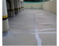 prestações de serviços de pintura predial em Santana