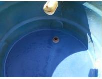 reparo de caixa de água preço na Barra Funda