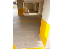 serviço de pintura predial preço em Interlagos