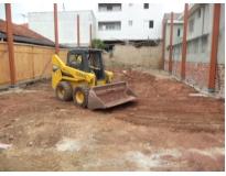 serviços de empresa de construção de galpões em Santo Amaro