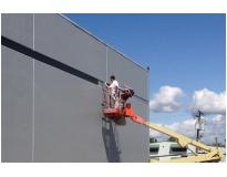 serviços de pintura comercial no Alto de Pinheiros