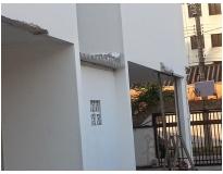 serviços de pintura predial em Belém